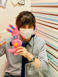 NOVA 渋谷校 仏語Kevin先生からのメッセージ(ブログレッスン2)🐭