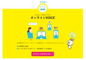 💻【第2弾】オンラインVOICE参加ホストファミリーのご紹介💻