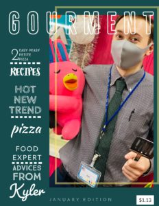 NOVA渋谷校 英韓ライティングコースで料理レシピ添削