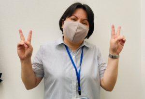 📚尾西ピアゴ校講師紹介第4弾👩