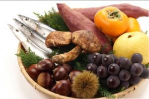 「食欲の秋」「秋の味覚」はなんて言う?